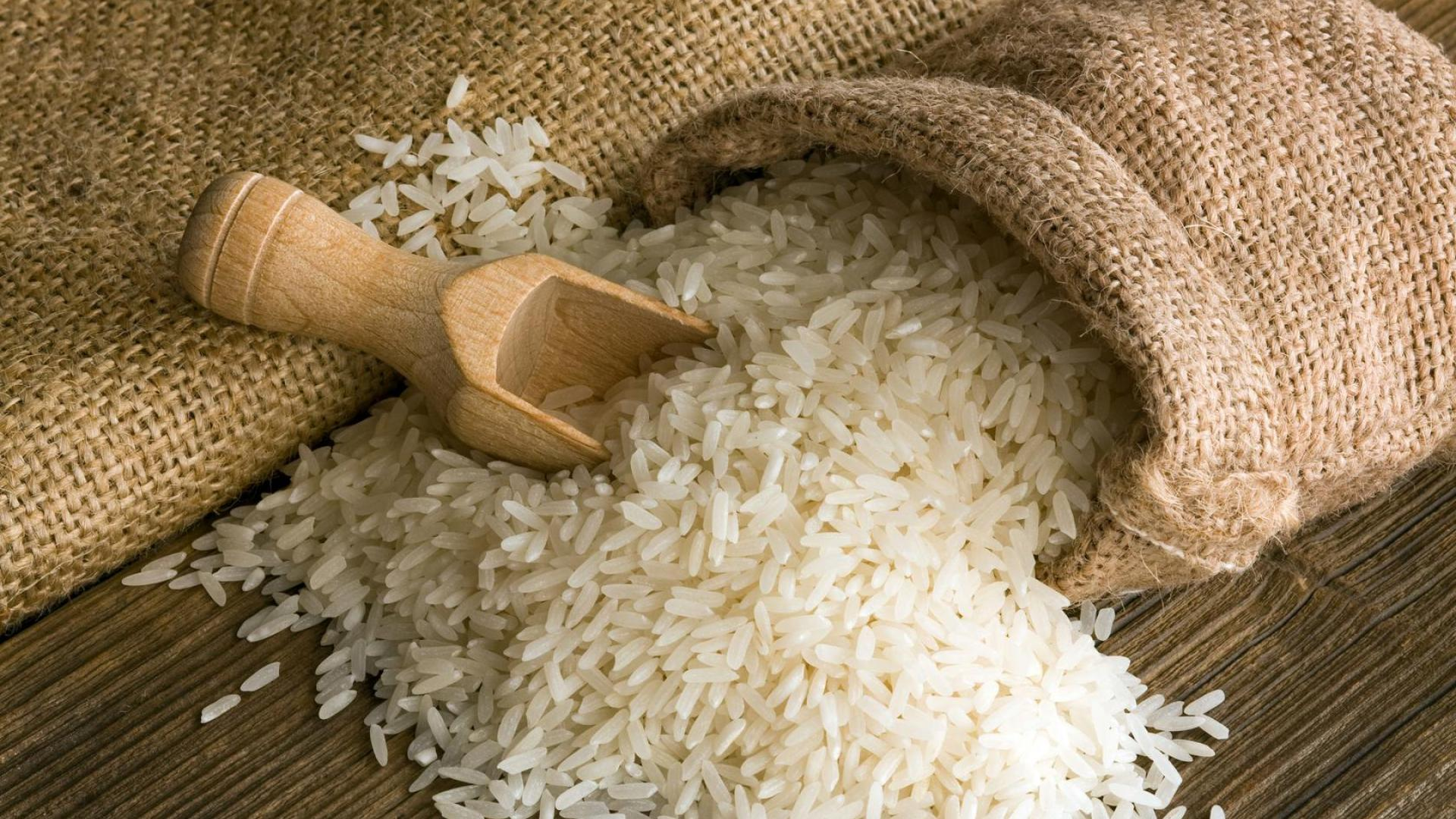 Rice 150% increase